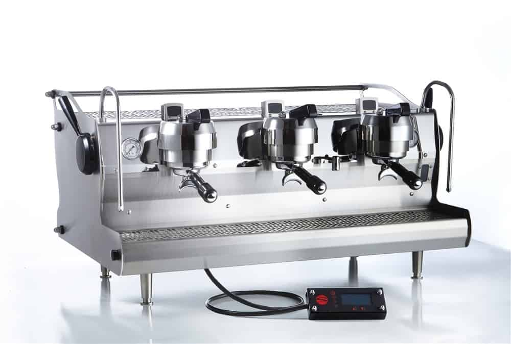Expensive Coffee Maker Reviews : Most Expensive Coffee Makers in 2017 - Coffee In My Veins
