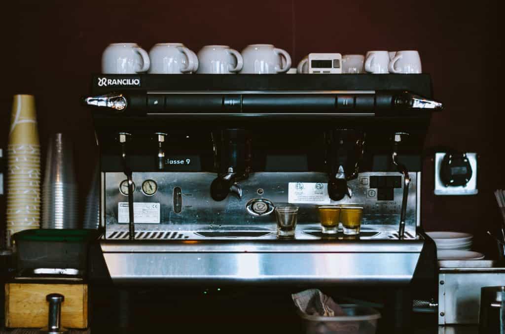 The Ultimate Guide to Espresso Machines