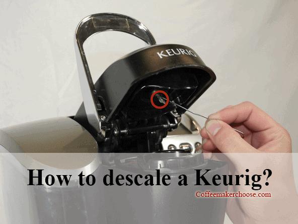 Care Of Keurig Coffee Makers