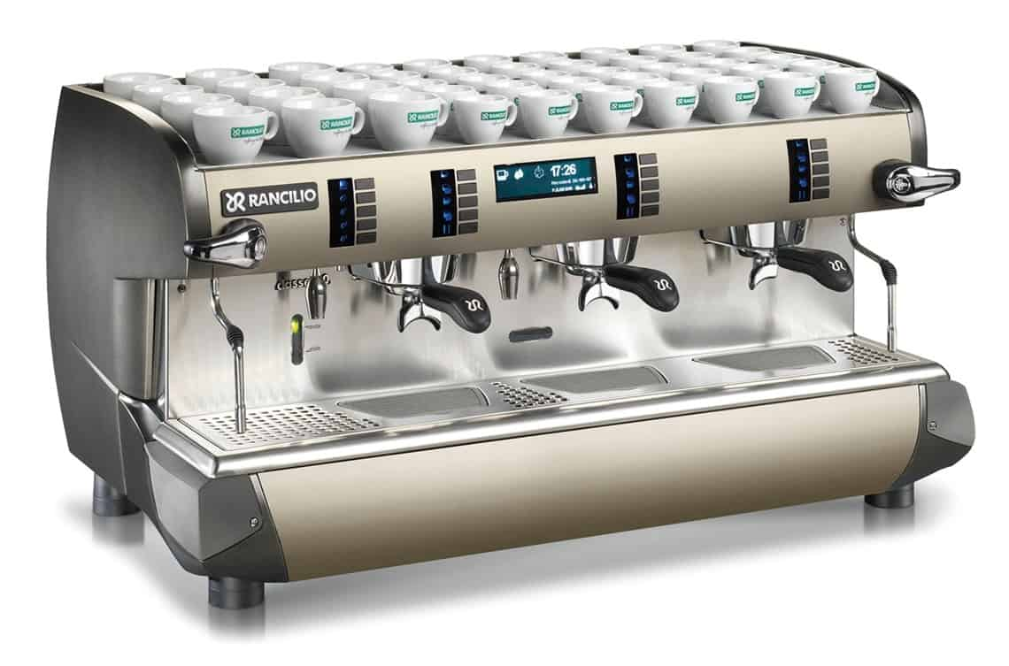 Most Expensive Coffee Makers In 2019 10 Top Rated High End