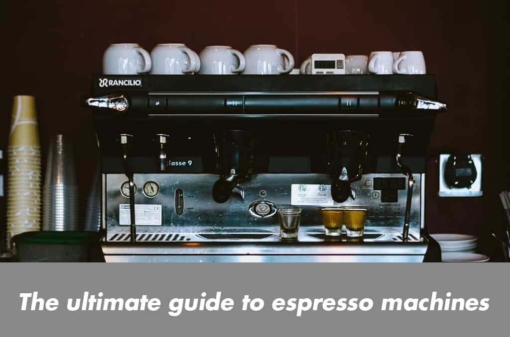 Best Espresso Machines Brew Like A Professional Barista At Home