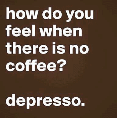 50 Funny Coffee Memes to laugh all the way to the cafe