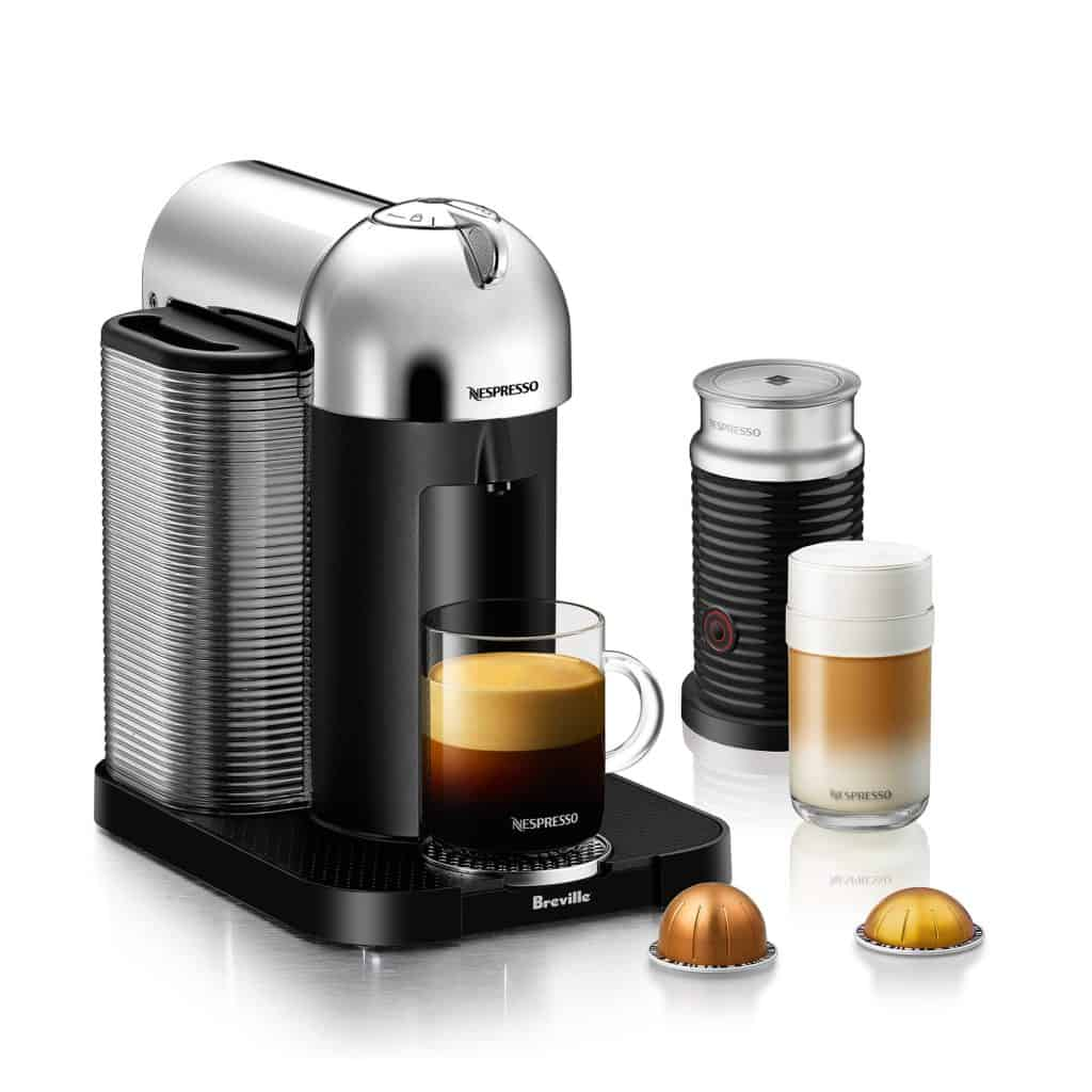 Nespresso Vertuoline Pods And Capsules What S The Hype