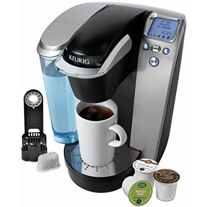 This Is Curly The Best Single Cup Brewing System By Keurig For Your Home It Allows You To Make A Perfect Of Coffee Tea Hot Cocoa Or Iced Beverage