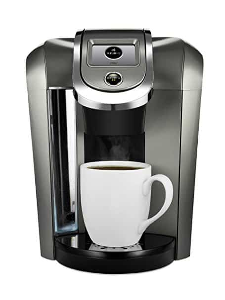 Keurig 20 K350 Vs K450 Vs K550 A comparison buying guide