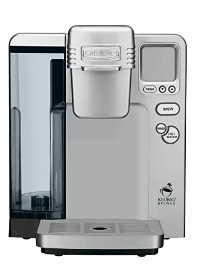 Best Single Serve Coffee Makers For The Moneyupdated Mar 2019