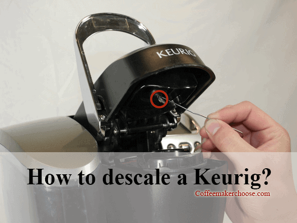 How To Descale