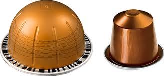 nespresso vertuoline vs originalline pod comparison
