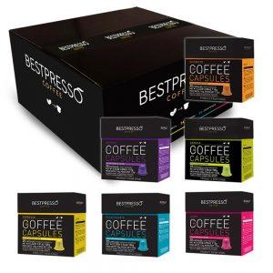 bestpresso-pods