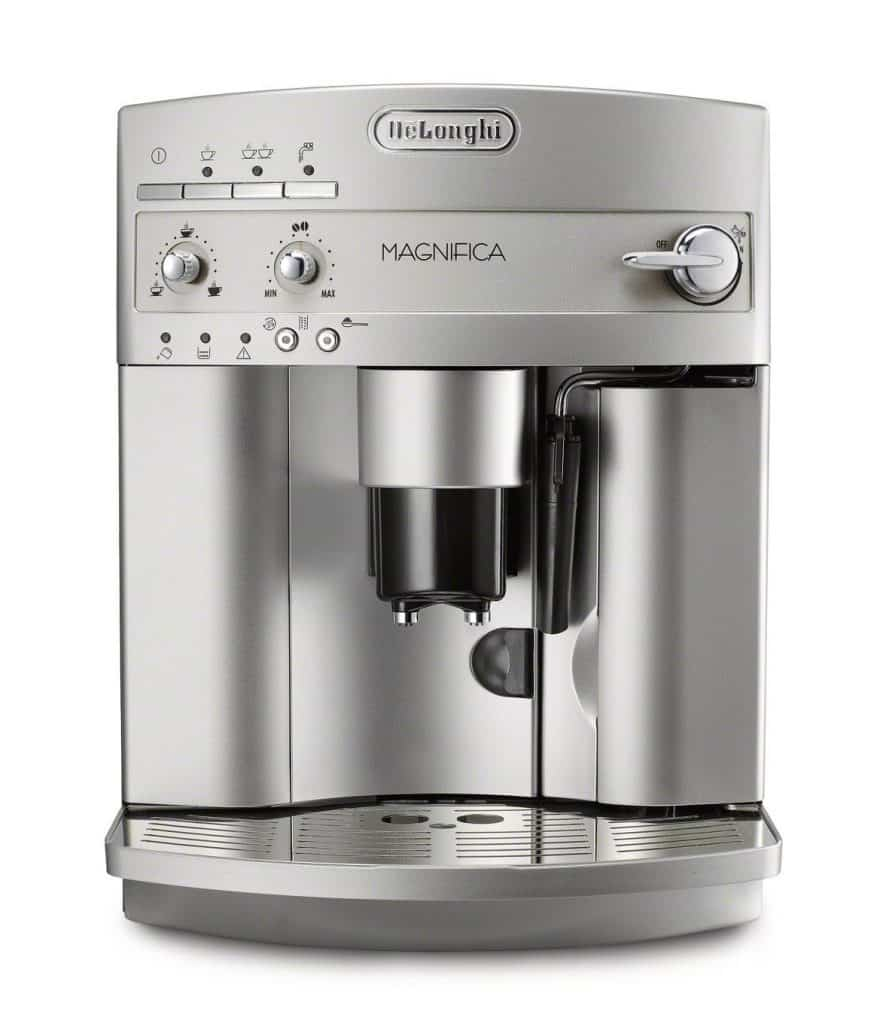 Best Espresso Machine Under $500(Budget Gourmet