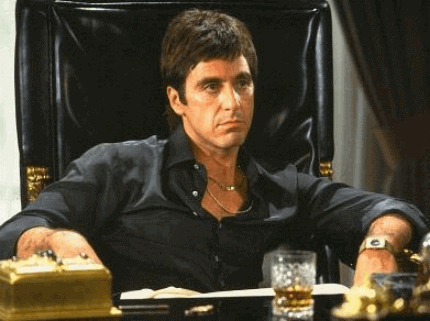 frappuccino vs cappuccino, not to be confused with Al pacino