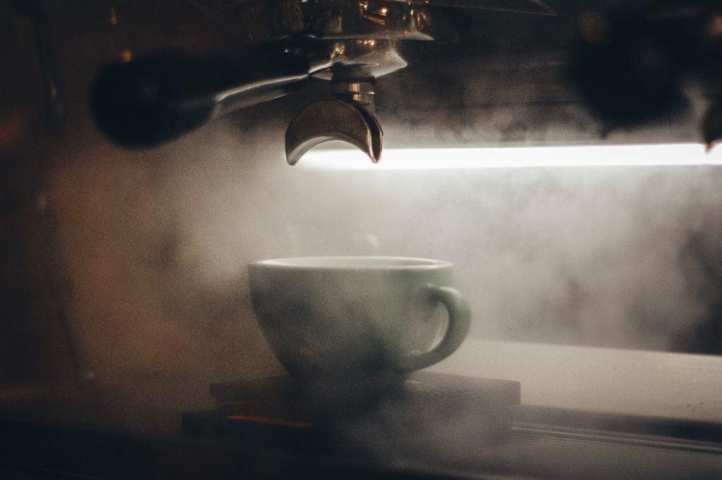 can you burn coffee