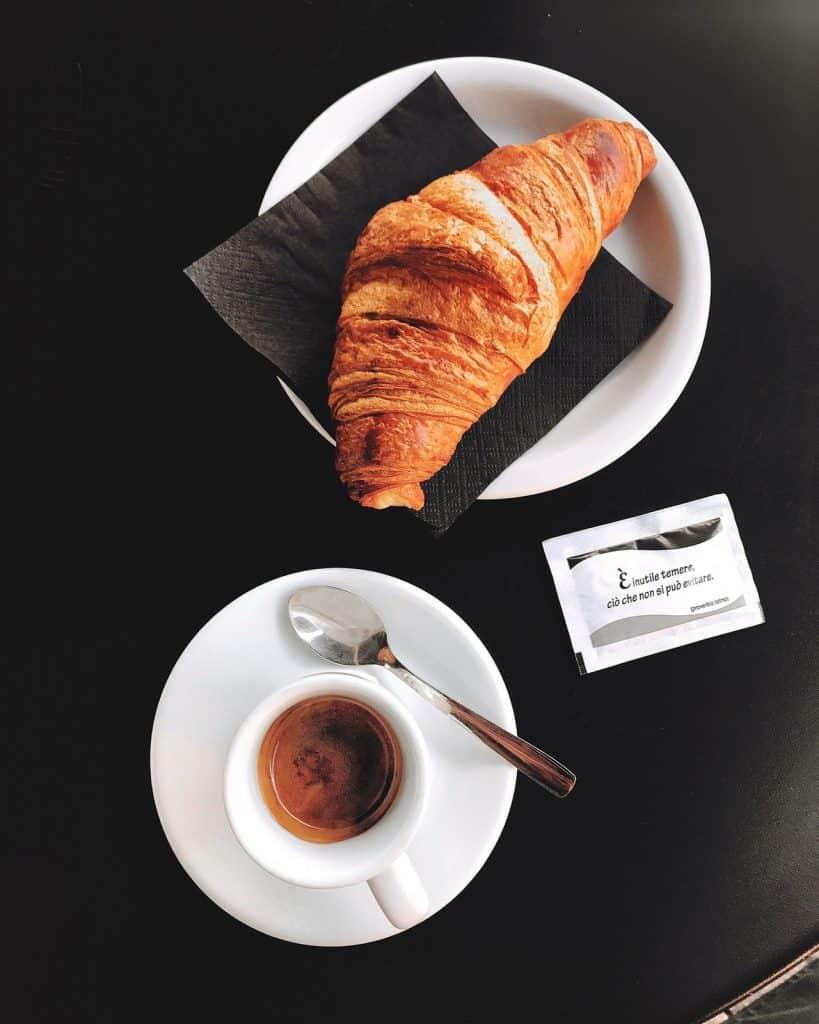 ristretto vs espresso a comparison