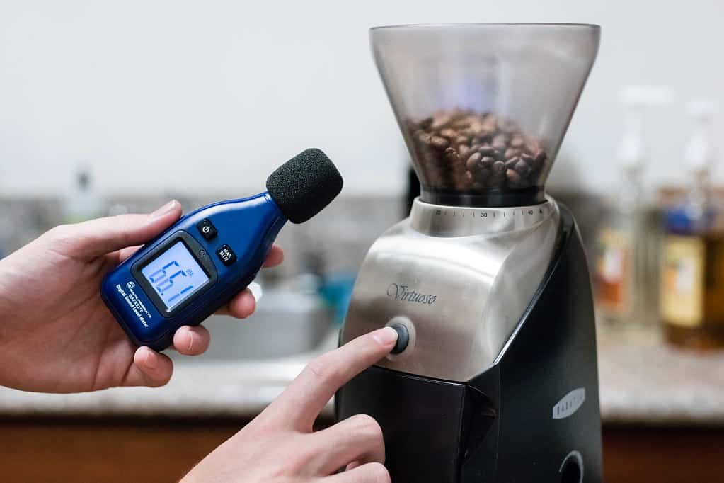 Find the best coffee grinders under 100 dollars