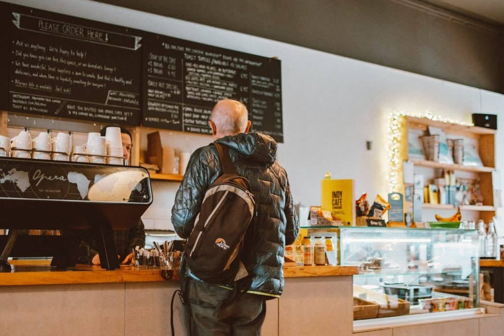is coffee getting more expensive?