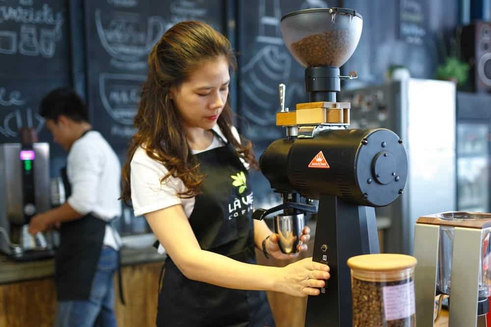 becoming a barista requires certification